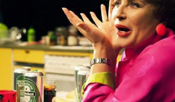 Going.   Shirley Valentine - Teatr Polonia