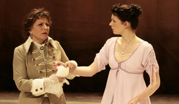 Going. | Pan Jowialski - Teatr Polonia