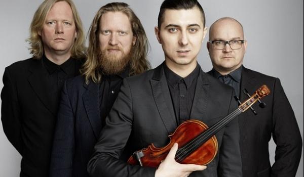 Going. | Adam Bałdych & Helge Lien Trio - Fabryka Trzciny