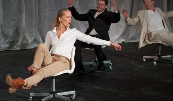 Going. | Dzienniki - Teatr IMKA