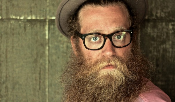 Going. | Ben Caplan & The Casual Smokers - Cafe Kulturalna