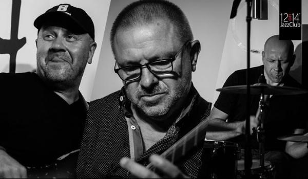 Going.   Krzysztof Woliński Power Trio - 12/14