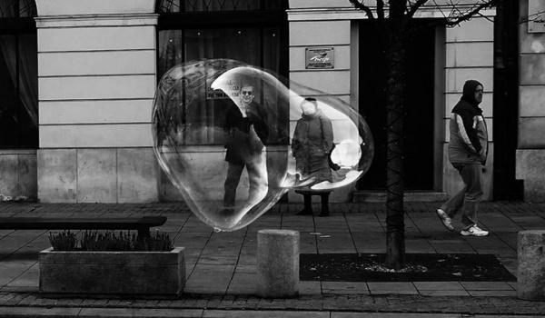 Going. | Fotografia Uliczna - Tel-Aviv