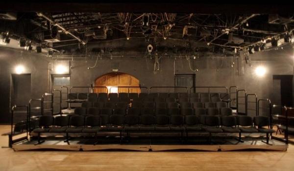Going. | Premiera Studencka - Teatr WARSawy