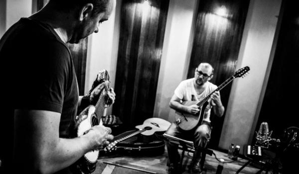 Going.   Marek Napiórkowski &... - Studio Koncertowe im. Lutosławskiego