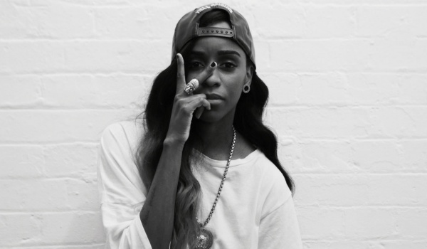 Going. | Angel Haze - Proxima
