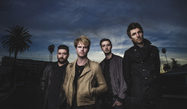 Going. | Kodaline - Palladium