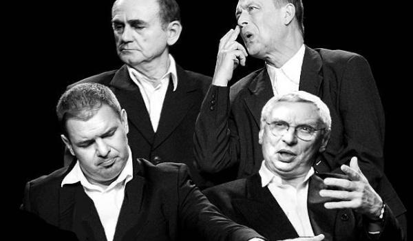 Going. | Kwartete - Teatr IMKA